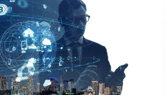 transformação digital como sobrevivência
