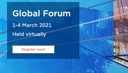 Global Forum 2021