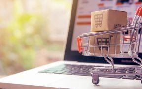 carrinho de compras e-commerce