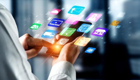 marketing de aplicativos