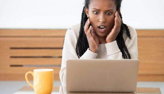 reuniões online com stress