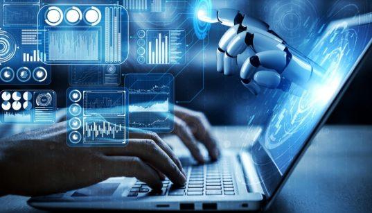 automação empresas