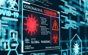 tecnologia pandemia