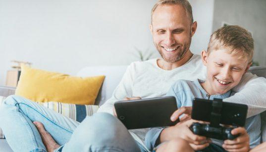 dia dos pais vendas no e-commerce