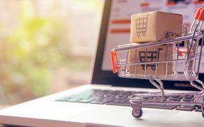 carrinho e-commerce