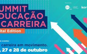 Summit Educação & Carreira